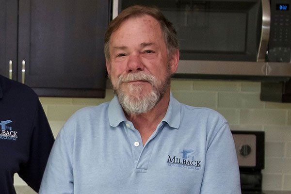 Ronald H. Milback